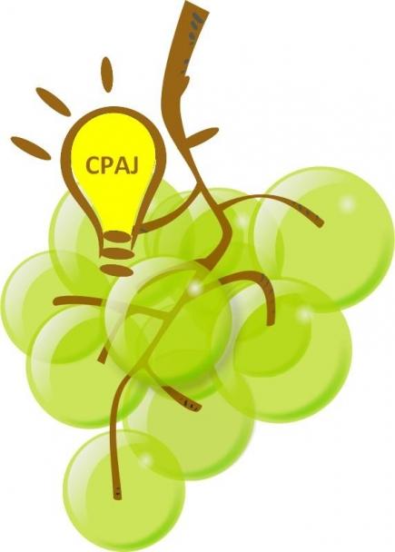 Logo Bourse CPAJ